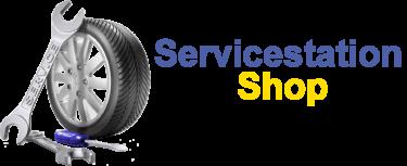 Servicestation & Shop Fune