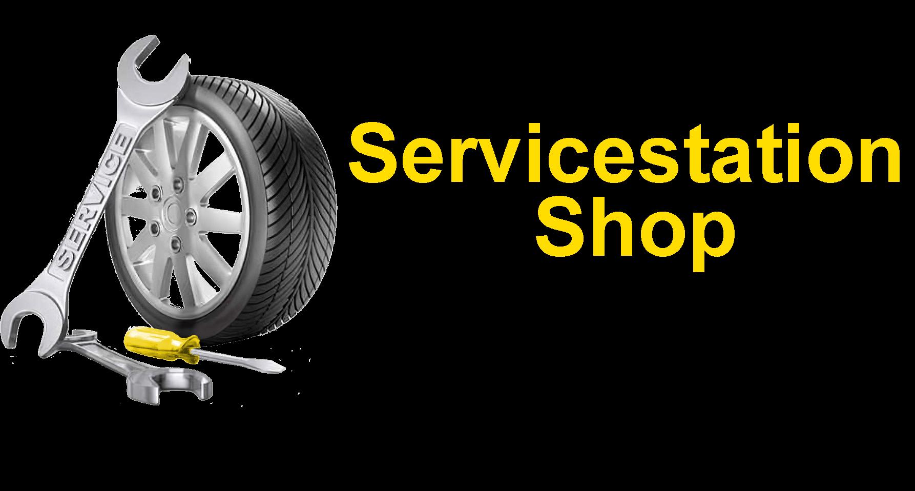 servicestation-shop-fourniermanuel-logo-gelb
